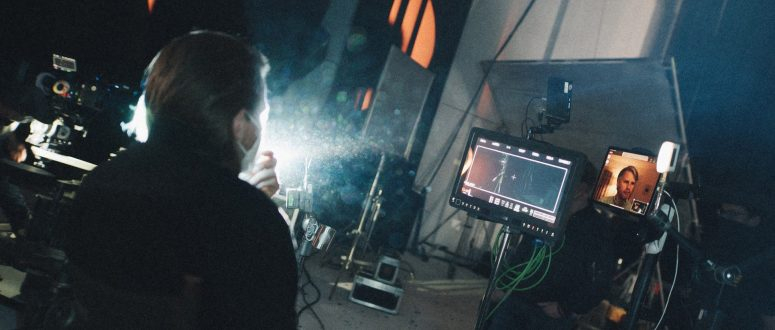 Working Remotely: Cinematography Across Continents