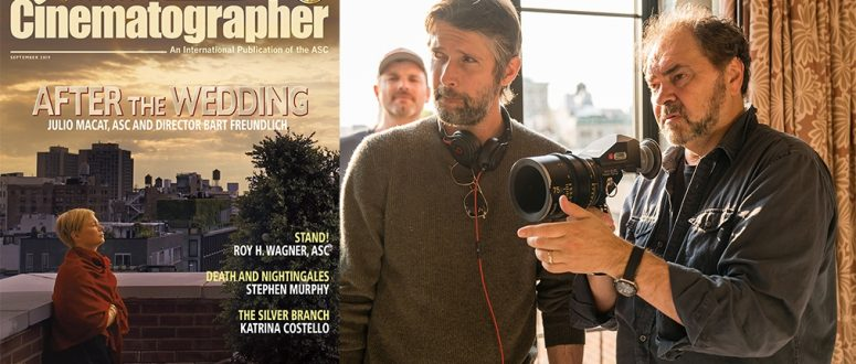 The American Society of Cinematographers