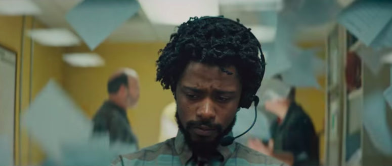 Sorry to Bother You / Doug Emmett