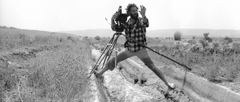 Stephen Lighthill, ASC: A Career of Commitment