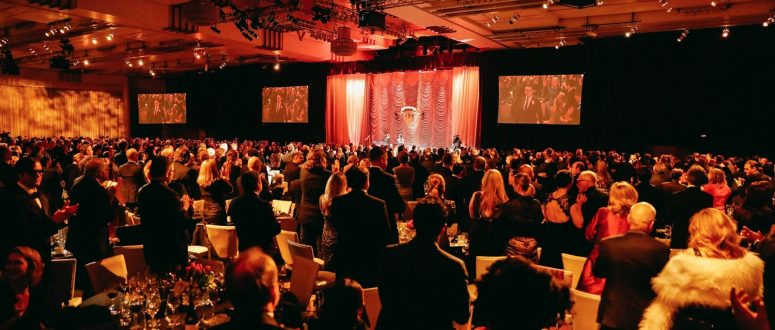 An Outstanding Night of Achievement —The 31st Annual ASC Awards