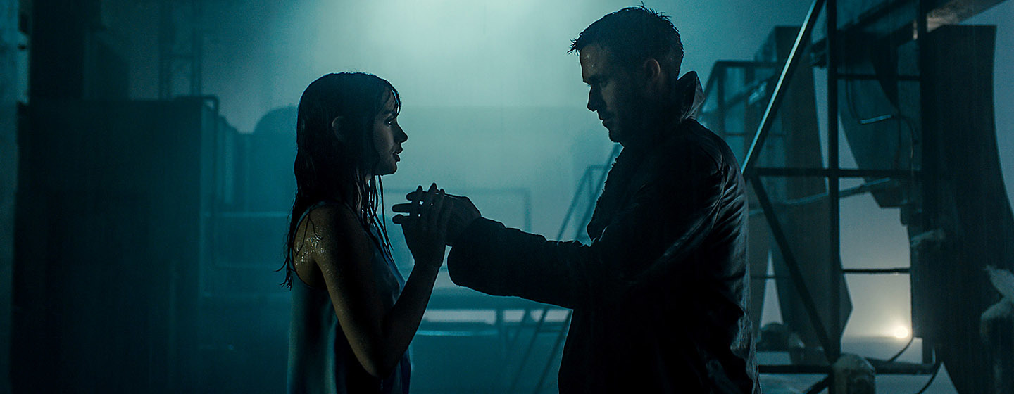 Watch Blade Runner 2049 Discussion with Roger Deakins, ASC, BSC