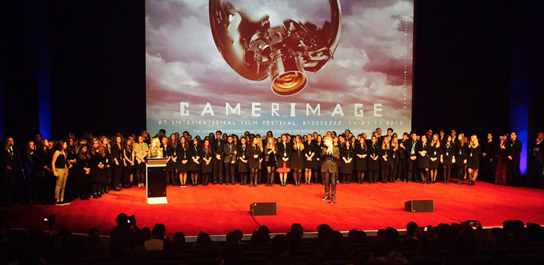Feature Camerimage 2015