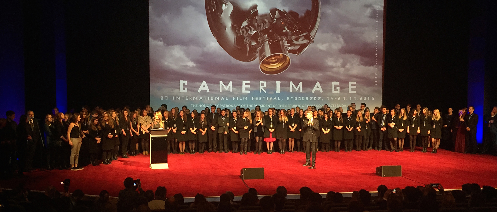 Feature Camerimage 2017