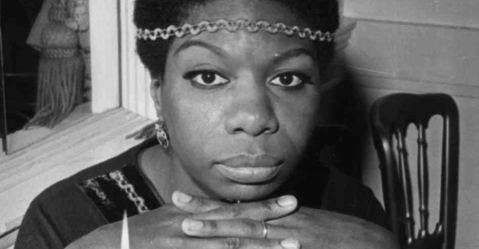 Feature Nina Simone 2