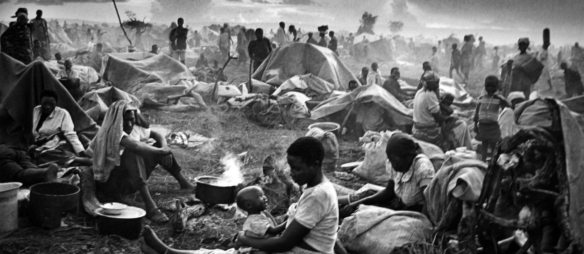 Feature Salgado Refugee