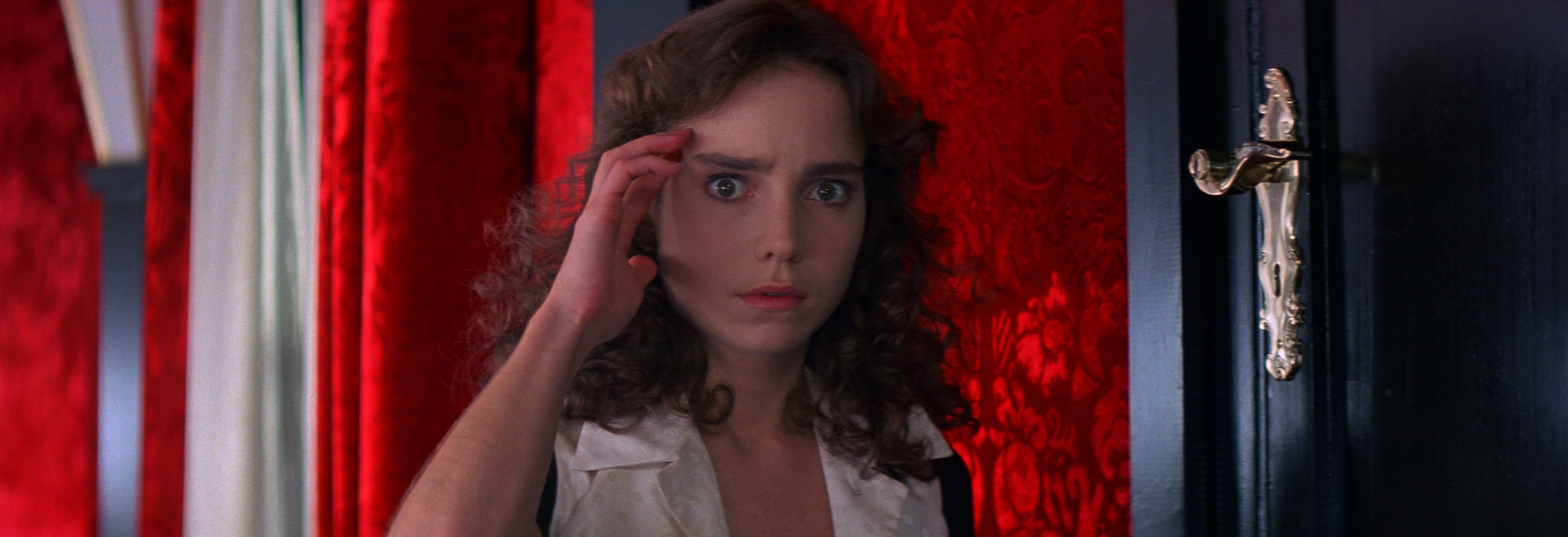 Feature Suspiria