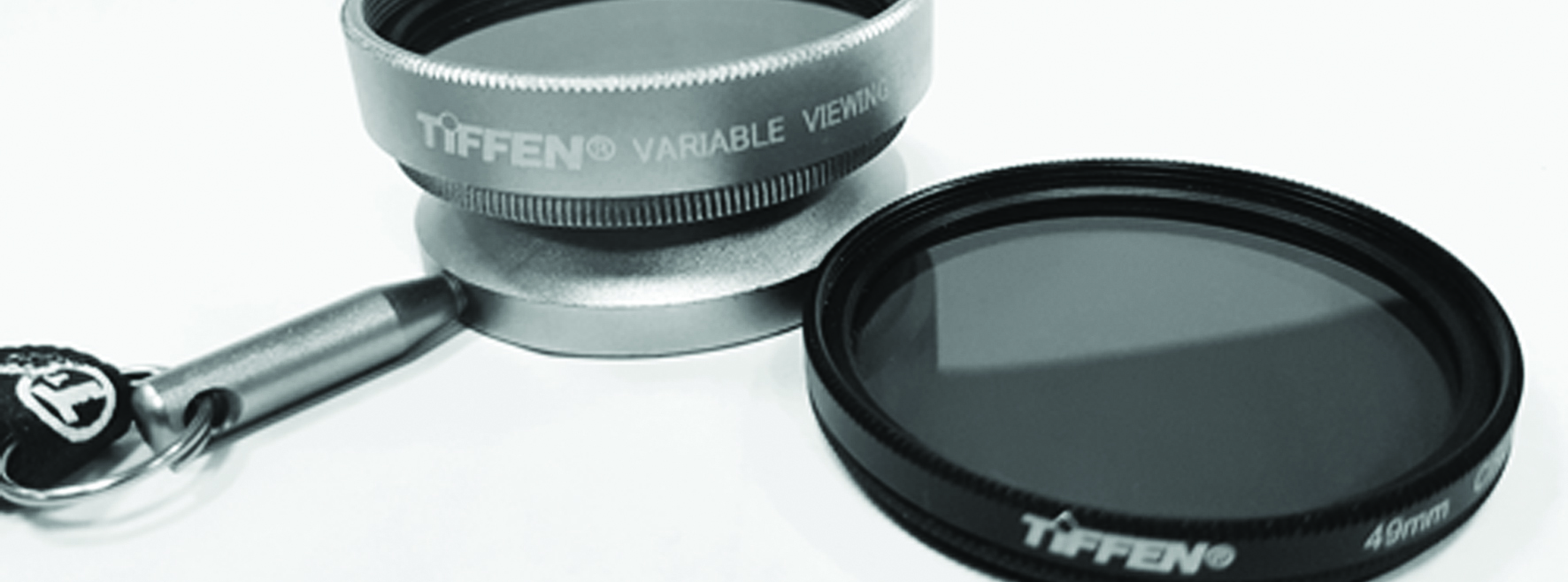 Feature Tiffen 1 Variable Viewing Filter 1705