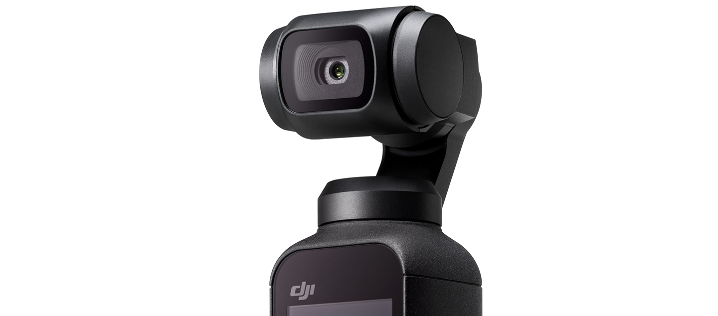 Header Dji Osmo Pocket Ronin S Accessories
