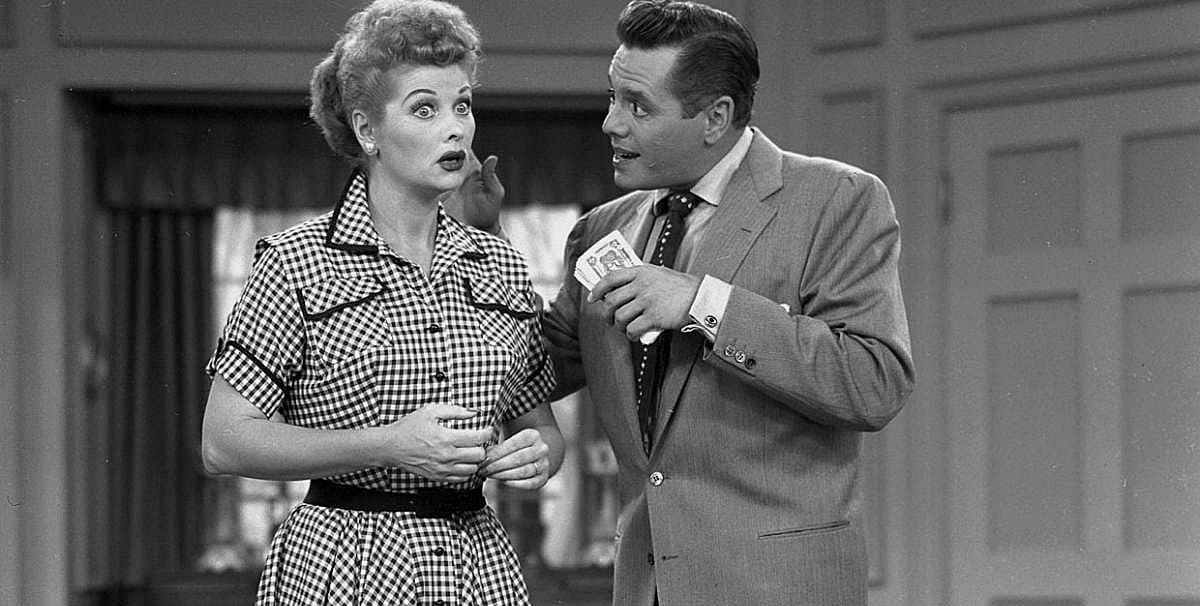 I Love Lucy Feature