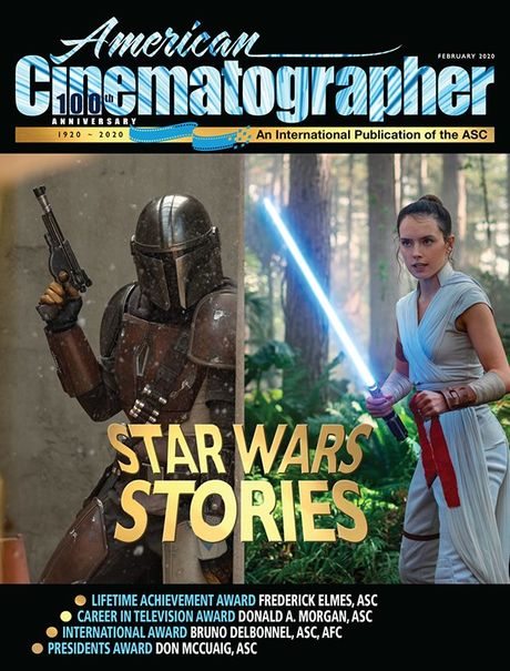 February 2020 AC Magazine Cover