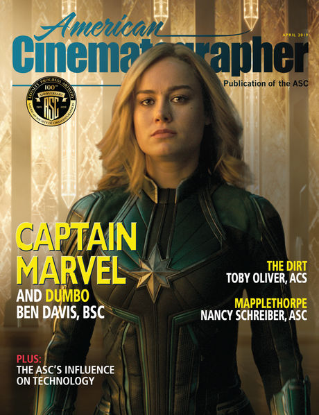 April 2019 AC Magazine Cover