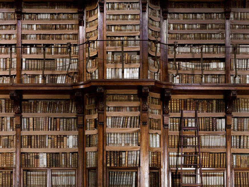 1 Libraries