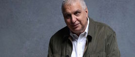 1  Errol Morris Portrait