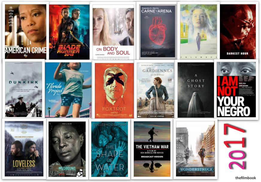 17 Noteworthy 2017 Films Thefilmbook