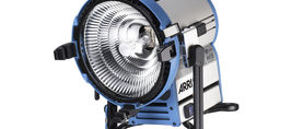 2019 Arri Lighting 10 Years M18