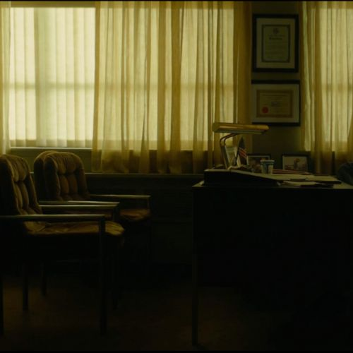 A Most Violent Year - day interior