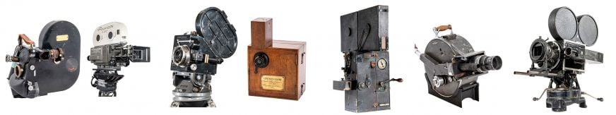 Asc Camera Collection Featured