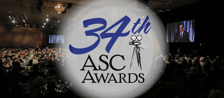 Ascawards 34Th Featured Crowd