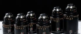 Atlas Lens Co Orion Series Se
