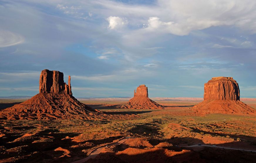 Bailey Monument Valley 1