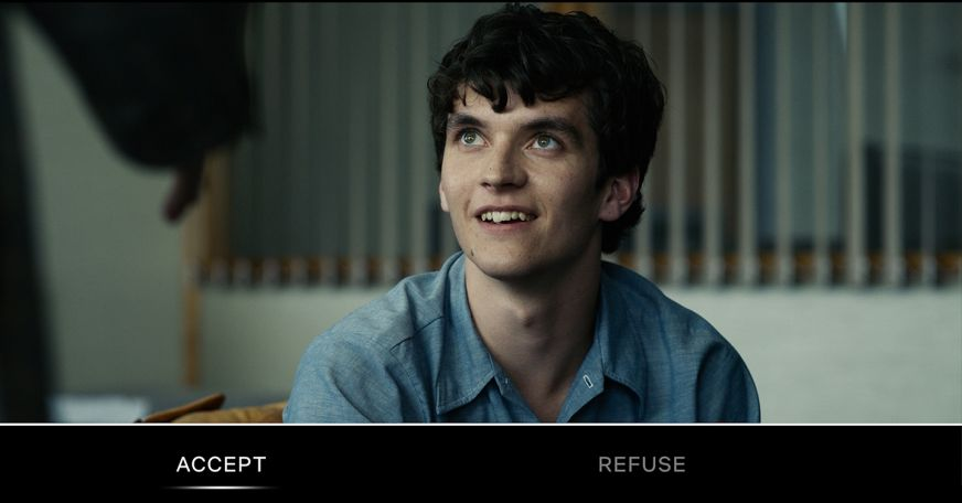 Bandersnatch Featured