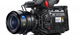 Blackmagic Ursa Mini Pro 12 K