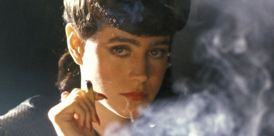 Blade Runner Rachel Feature