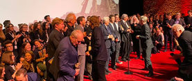 Camerimage 2019 Closing Event 10 Featured