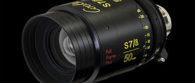 Cooke 50Mm S7I Header