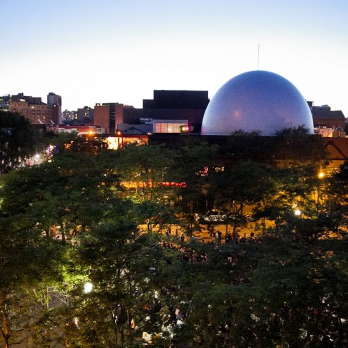 Dome-on-SAT-building-in-Montreal-thefilmbook