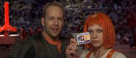Fifth Element Multi Pass