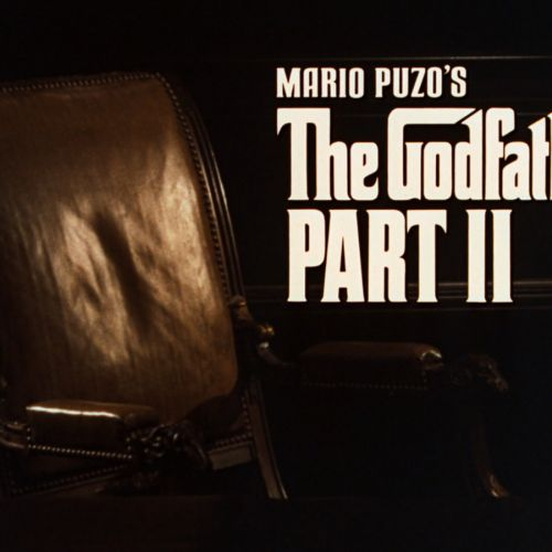 Godfather 2 -2