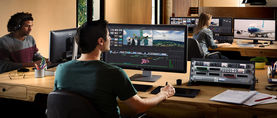 Header Blackmagic Update 1 Davinci Resolve 15@2X