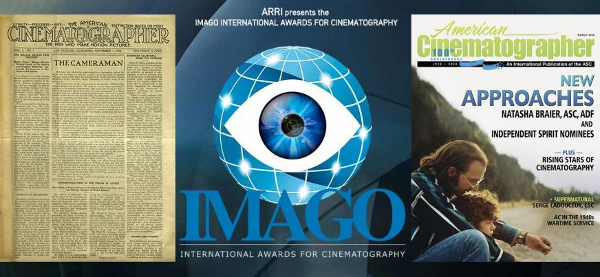 Imago Awards Ac Honored