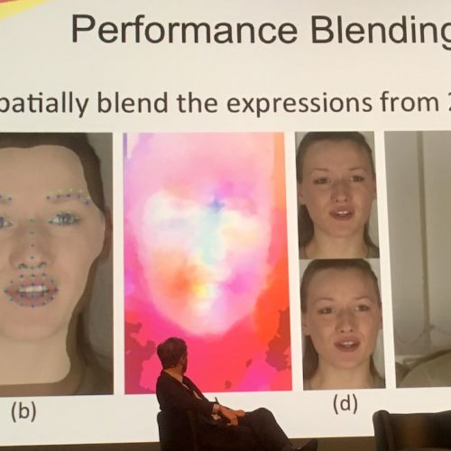 performance blending