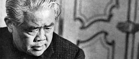 James Wong Howe Feature