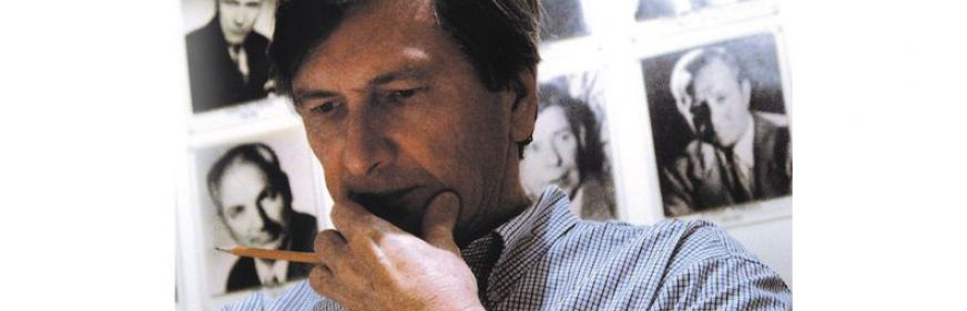 John Bailey The Film Buff