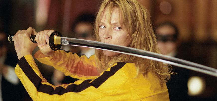 Kill Bill Featured