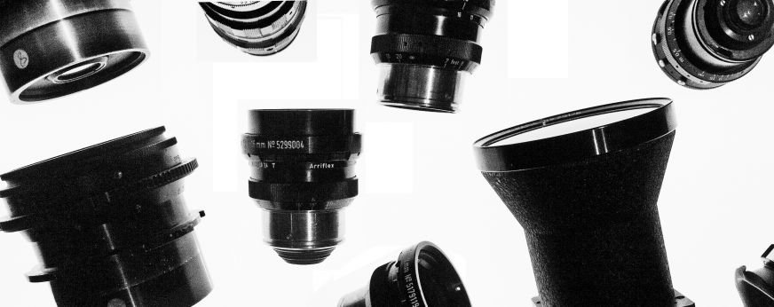 Kubrick Lenses Copy