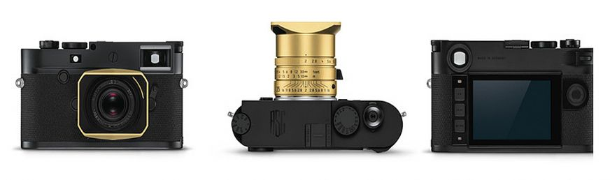 Leica Featured