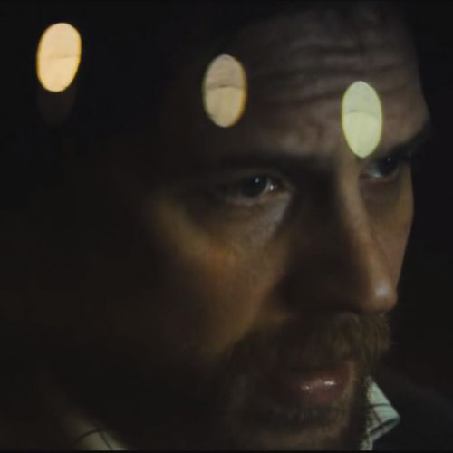 Locke - close-up