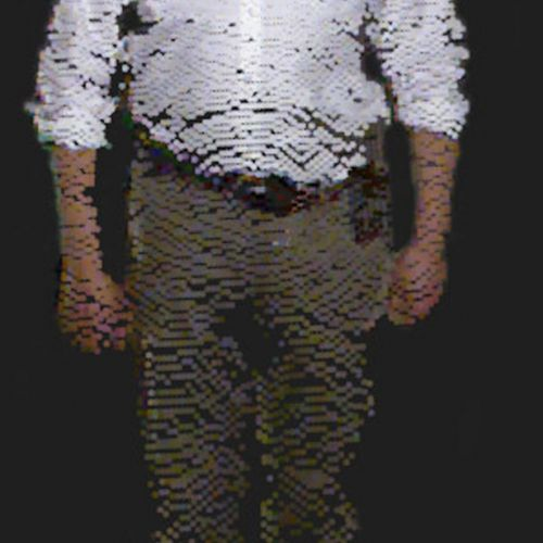 Luc-Courchesne-modelized-as-pixel-cloud-by-Kinect-camera-thefilmbook