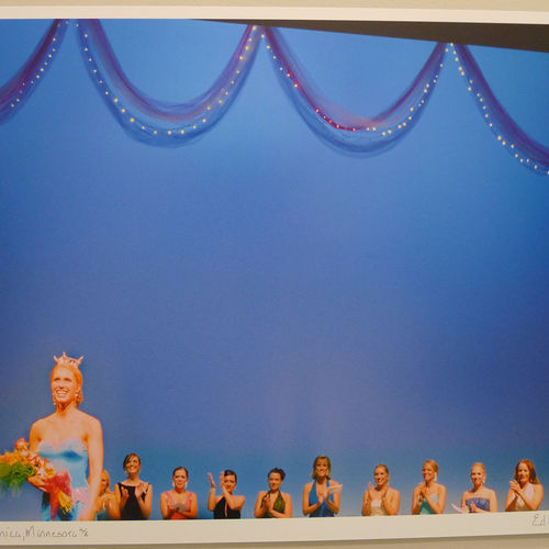 Miss America, Minnesota by Ed Lachman