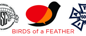 Nab Birds Of A Feather Logo