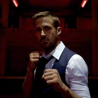 Only God Forgives Fight Featured