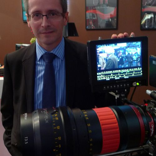 Pierre Andurand Angenieux with 25-250mm- -thefilmbook
