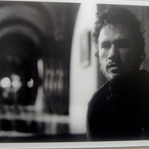 "Polaroid by Ed Lachman for ""I'm Not There"""