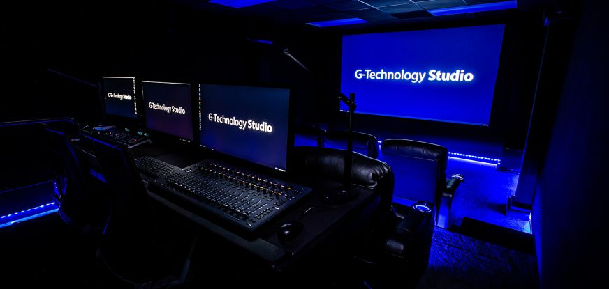 Post Production Theater12