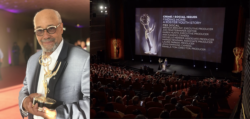 Simmons Emmy 2019